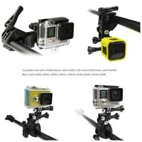 Sport Camera Versatile Mount Bow Gun Fishing Rod For GoPro Hero 4 3+ 3  SJcam