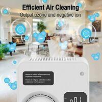 Purificador De Aire Inicio Generador De Ozono Ionizador De Aire Desodorizador De