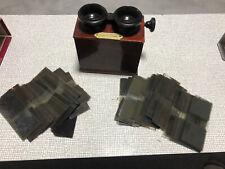 More details for stereoview  verascope richard scope & glasses