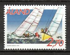 Finland / Aland - 1999 Sailing - Mi. 158 MNH