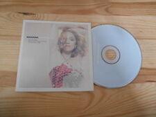 CD Pop Madonna - American Pie (2 Song) MCD WEA MAVERICK cb