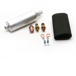 Delphi FE0030 Electric Fuel Pump For Select 86-00 Mercedes-Benz Models