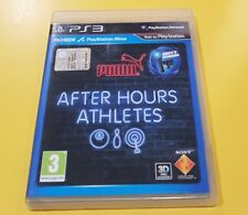 Puma After Hours Athletes GIOCO PS3 PlayStation Move