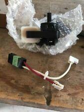 Motor del ventilador del evaporador
