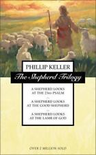 The Shepherd Trilogy : A Shepherd Looks at the 23rd Psalm - A Shepherd Looks at