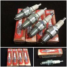 TRIUMPH SPITFIRE, HERALD, DOLOMITE CHAMPION N9YC COPPER CORE SPARK PLUGS x 4 4L4