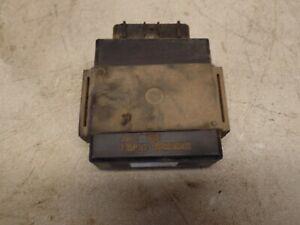 2013 KAWASAKI BRUTE FORCE 750 CDI ECU Electric Control Module 21175-0216