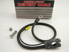 BWD BC24T Battery Cable