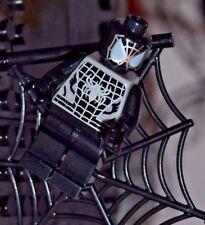 Sp40 Marvel Super Heroes Black Web of Spider-Man figure