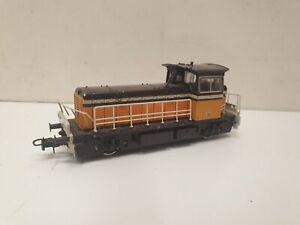 Roco locotracteur y 8000 en HO
