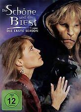 Die Schöne und das Biest - Die erste Season [6 DVDs] von ... | DVD | Zustand gut