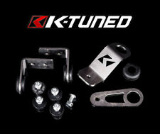 K-Tuned Bolt-On Radiator Brackets Kit (K-Series Swap) 92-00 Civic 94-01 Integra