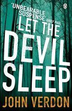 Let the Devil Sleep (Dave Gurney 3),John Verdon