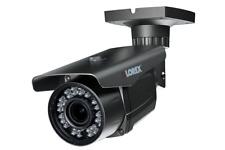 Lorex LBV2723B 1080p HD Weatherproof Security Bullet Camera,3x Zoom (OPEN BOX)