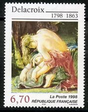 STAMP / TIMBRE FRANCE NEUF N° 3147 ** TABLEAU ART / DELACROIX