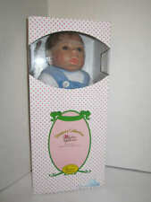 Retired Paradise Galleries Treasury Collection Josh Gentle Touch Lifelike Doll C