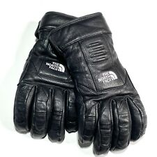 The North Face Winter Gloves Black Size Small Unisex