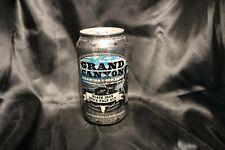 Az - Grand Canyon Brewing - Black Iron Ipa - 12oz empty Micro Craft Beer Can