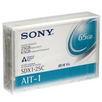 Sony SDX1-25C 65GB ALT-1 Cartuccia Dati