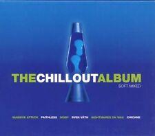 Chillout Album 1-Soft mixed (1999) Massive Attack, Sven Väth, Garbage, .. [2 CD]