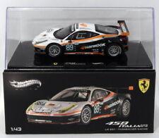 Coche de automodelismo y aeromodelismo color principal negro Ferrari
