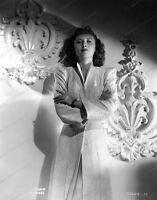 8x10 Print Barbara Stanwyck Remember the Night 1939 #BS455