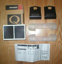 NEW YAKIMA RACK Q TOWER Base CLIPS Q92 Q 92 With A Pads Part # 8000692