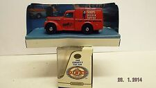 DINKY DY-8 1948 COMMER 8 CWT VAN SHARPS MIB (D116)