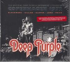 Deep Purple - Copenhagen 1972, 2CD Neu