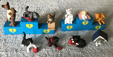 Hasbro Vintage 90s Kitty In My Pocket Figures Lot