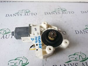 FORD FOCUS 2005-2008 FRONT RIGHT DRIVER SIDE WINDOW MOTOR 4M5T-14553