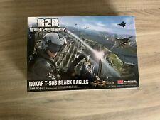 Academy 12242 Rokaf T-50B Black eagles 1/48
