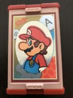 Club Nintendo Mario Hanafuda Red JAPAN Japanese Playing Cards