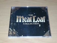 MEAT LOAF THE MEAT LOAF COLLECTION CD.