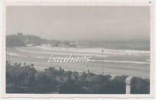 Foto Frankreich Biarritz 1940  2.WK  (a629)