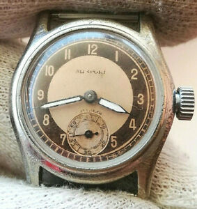 "OLD 1950""S  Mechanical WRIST Watch"