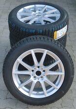 """Original Jaguar XE Winterkompletträder Speed 17"""" NEU Winterräder Winterreifen"""