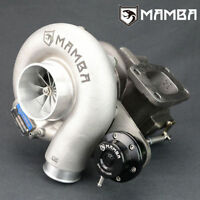 MAMBA GTX Ball Bearing TURBO BOLT-ON KIT GTX3584R FIT FORD XR6 BF F6 typhoon