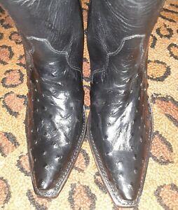 Justin REBA Chelsea Full Quill snip toe cowboy boots New w/ tags no box sz 6.5