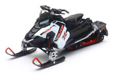 NEW RAY 1:16 MOTOSLITTA DIE CAST POLARIS 800 SWITCHBACK PRO X   ART  57783