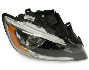 Genuine OEM Headlight Assembly for Volvo 31420288