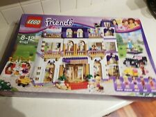 LEGO 41101 Friends Heartlake Grand Hotel  BRAND NEW