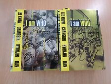 Stray Kids - I am WHO (2nd mini Promo) with Autographed (Signed)