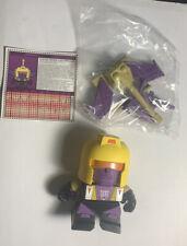 Loyal Subjects Blitzwing Figure Transformers Action Vinyls Wave 3