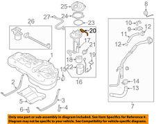 KIA OEM 11-15 Optima Vapor Canister-Fuel Tank Pressure Boost Sensor 314352J000