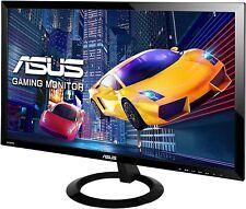 "NEW ASUS VX248H 24"" FHD 1ms Response GTG Flicker Free Builtin Speakers Gaming"