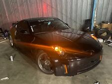 New listing 2004 Nissan 350Z Coupe