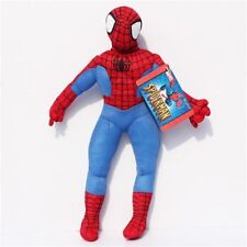 "Marvel Spider-man Soft 16"" inches Plush Perfect for Gift New with Tags"
