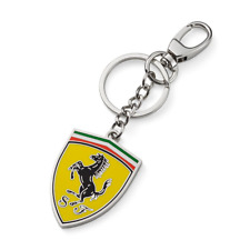 Portachiave originale Scudo Ferrari metal 5100576000000