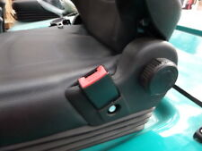 Universal Forklift Seat Heavy Duty with seat belt, Great Value !!